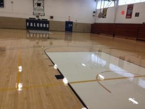 #16 Gymnasium