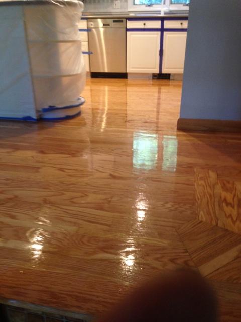 Kitchen Wood Pro Inc