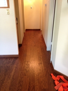 #34 Hallway