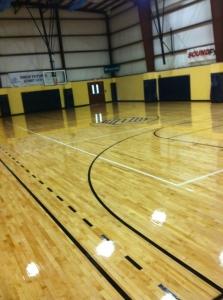 #53 Gymnasium