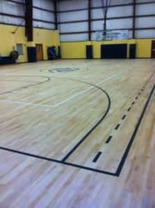 #54 Gymnasium